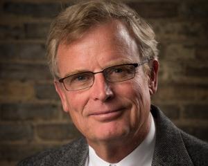 Steve Hilger, Hilger Hammond