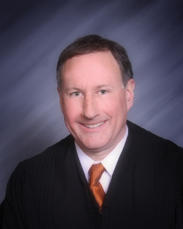 Judge Yates